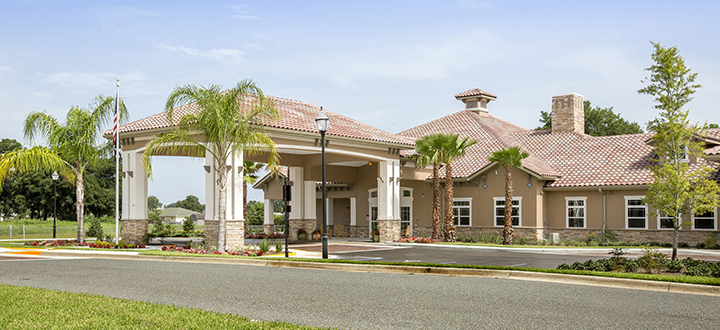 Mission Oaks Senior Living