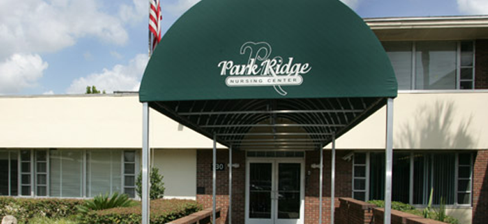 Park Ridge Nursing Center