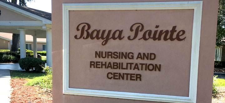 Baya Pointe Rehabilitation